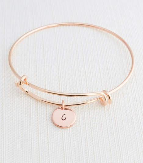 custom chic bangle