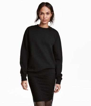 D&G sweatshirt DIY