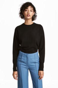 hm cashmir sweater