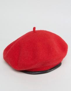 asos beret