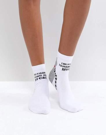 asos socks
