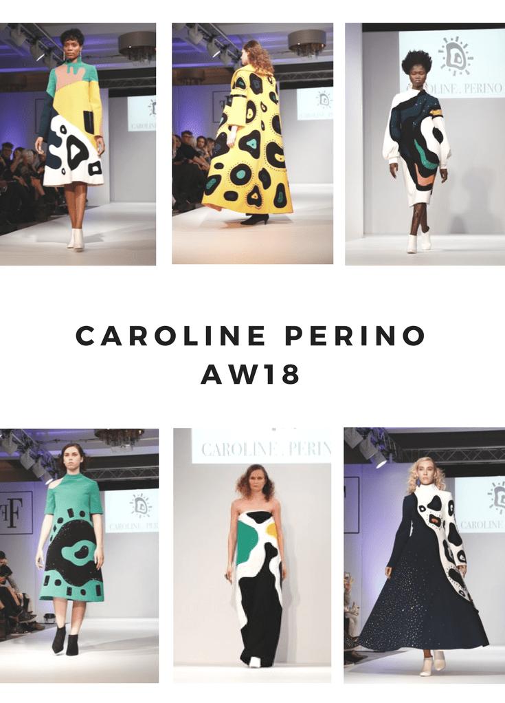 CAROLINE PERINOAW18