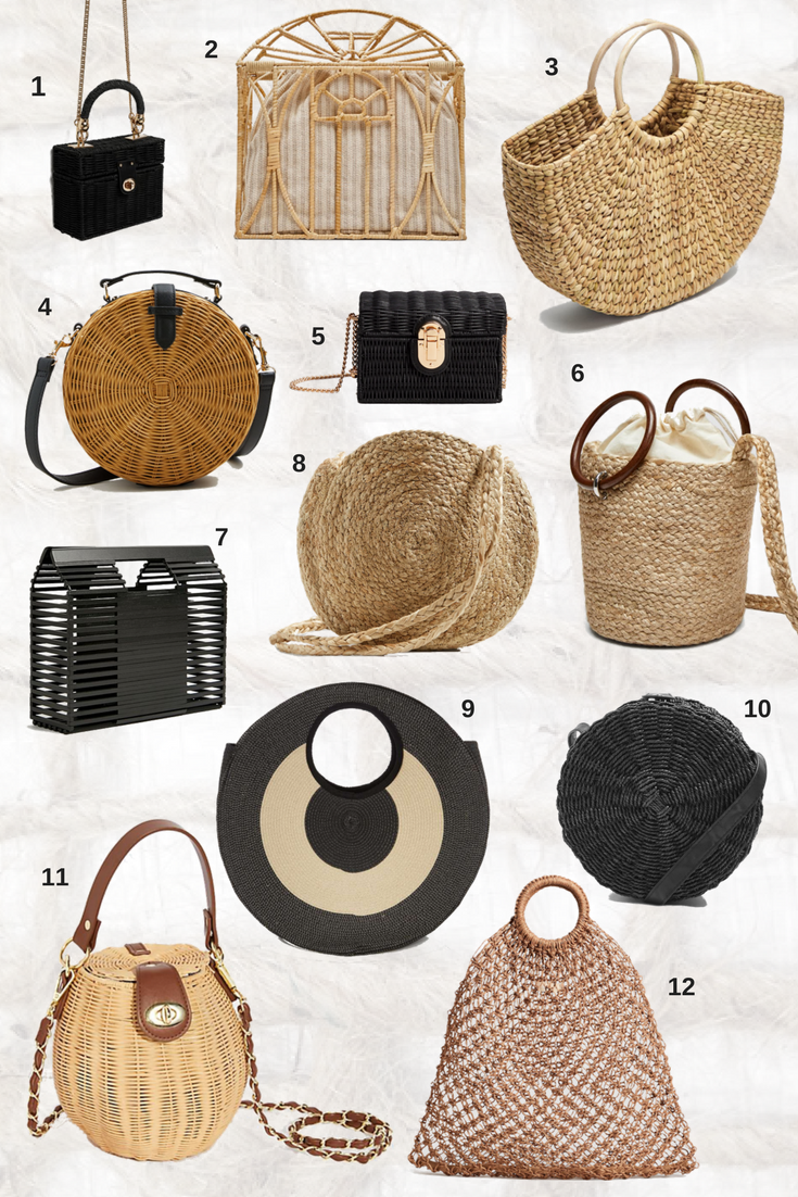 best basket bags under 50 e