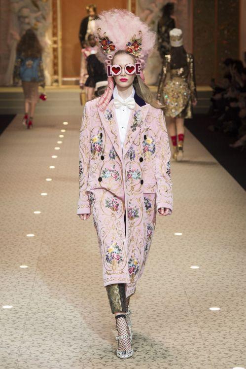 Dolce & Gabbana AW18