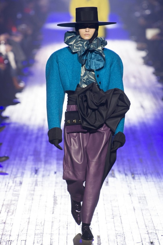 Marc Jacobs AW18