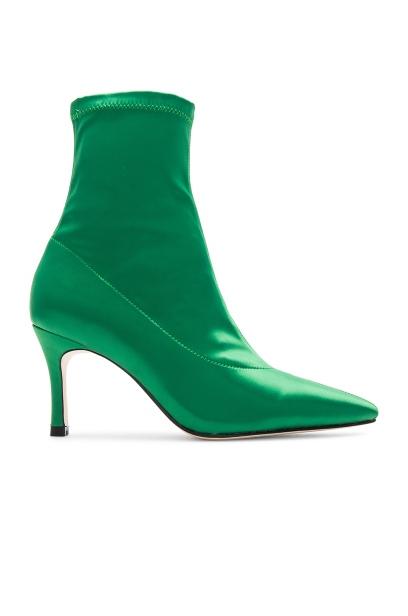 revolve sock boots