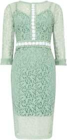 Body Frock Lace Dress