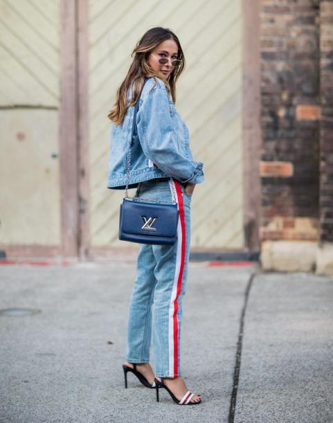 australia fashion week via who what wear