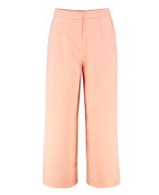 boohoo tailored culottes