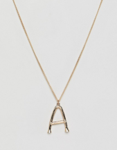 designb london initial pendant