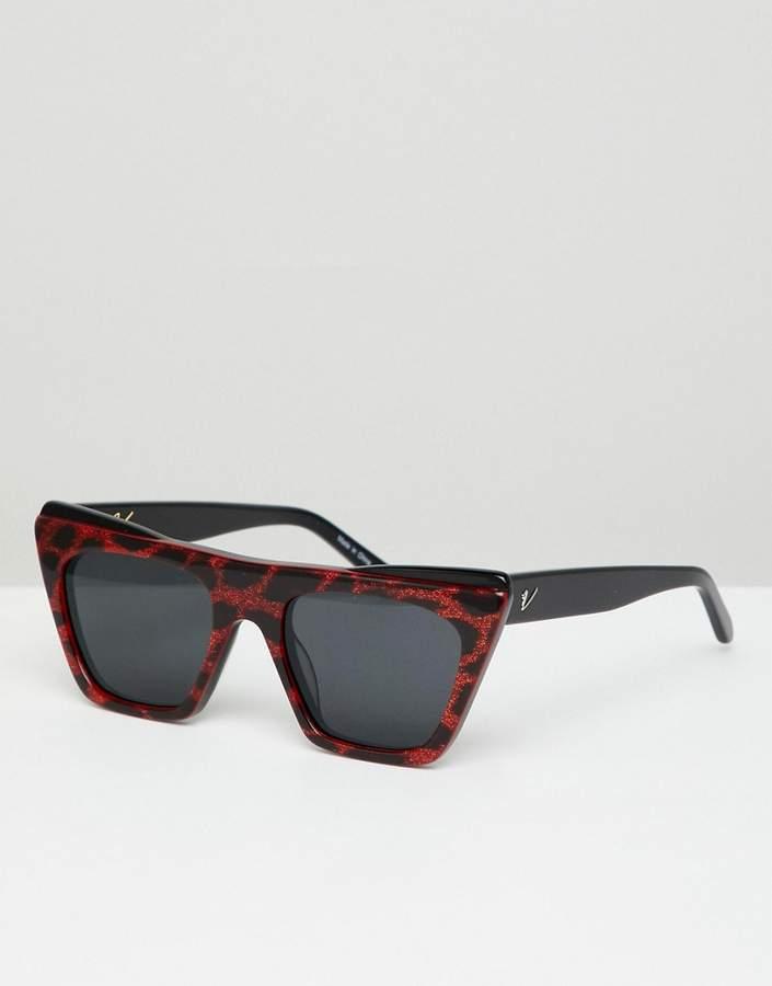vow london dakota sunglasses