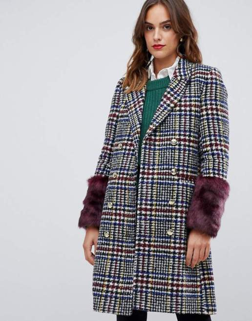 yas heritage coat