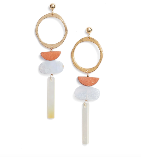 marida earrings