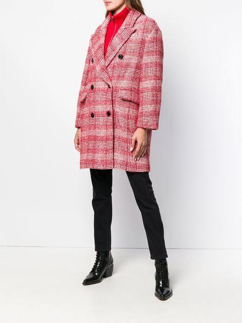 ebra coat