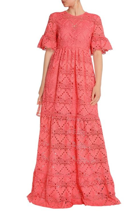 perseverance lace gown