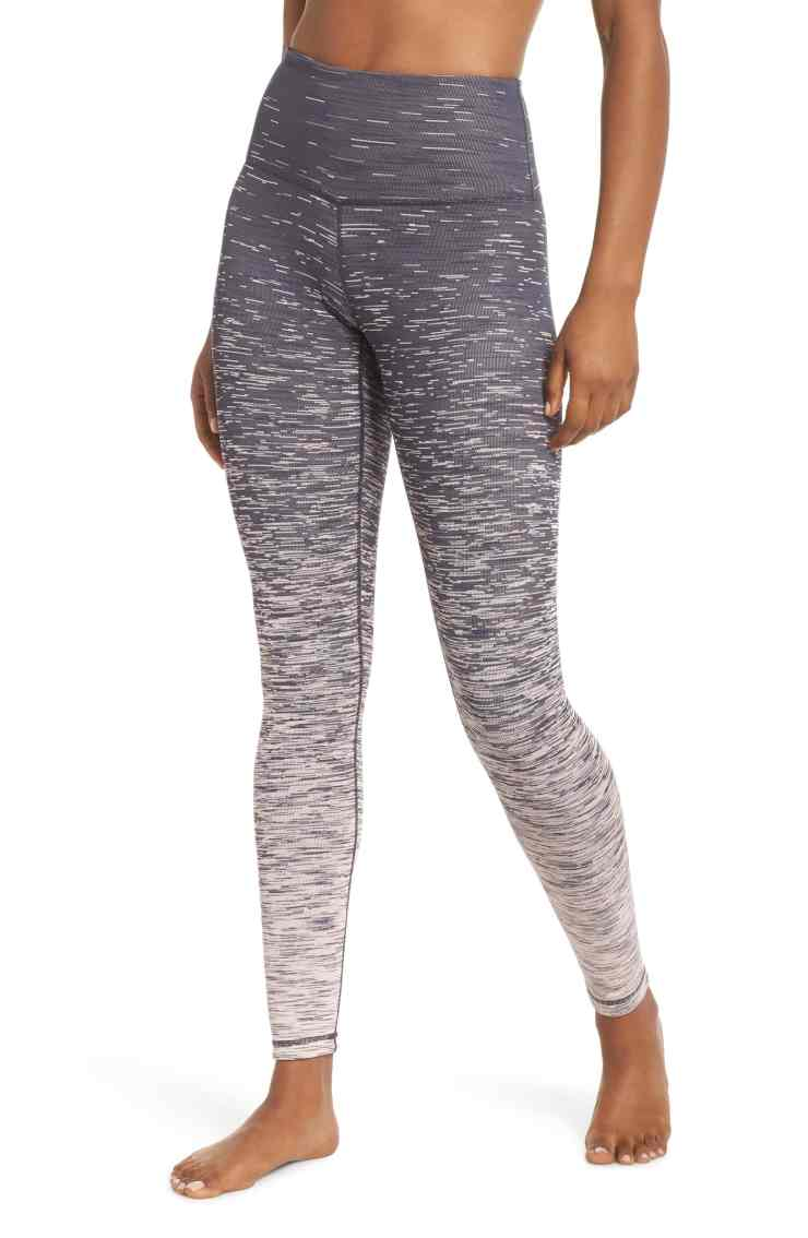 zella high waist legging