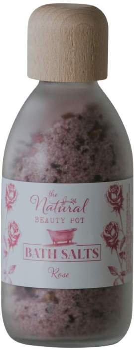 beauty pot bath salts