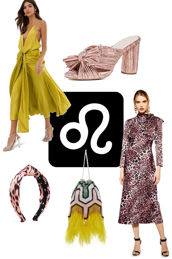leo fashion