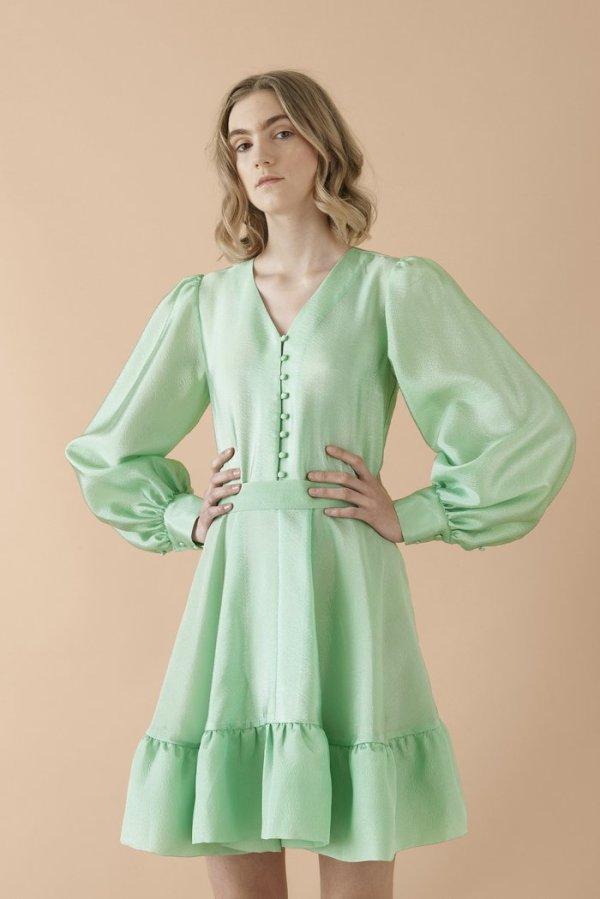 stine goya farrow dress