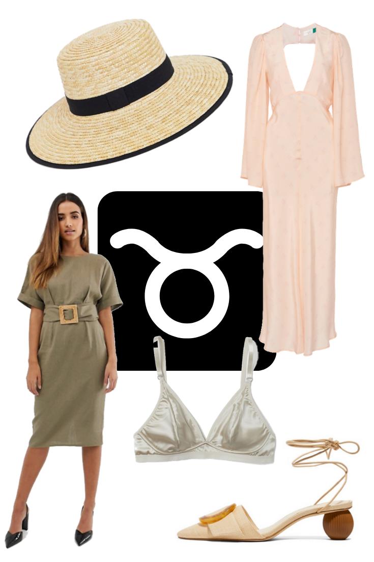 Taurus fashion
