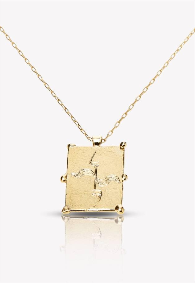 padma necklace
