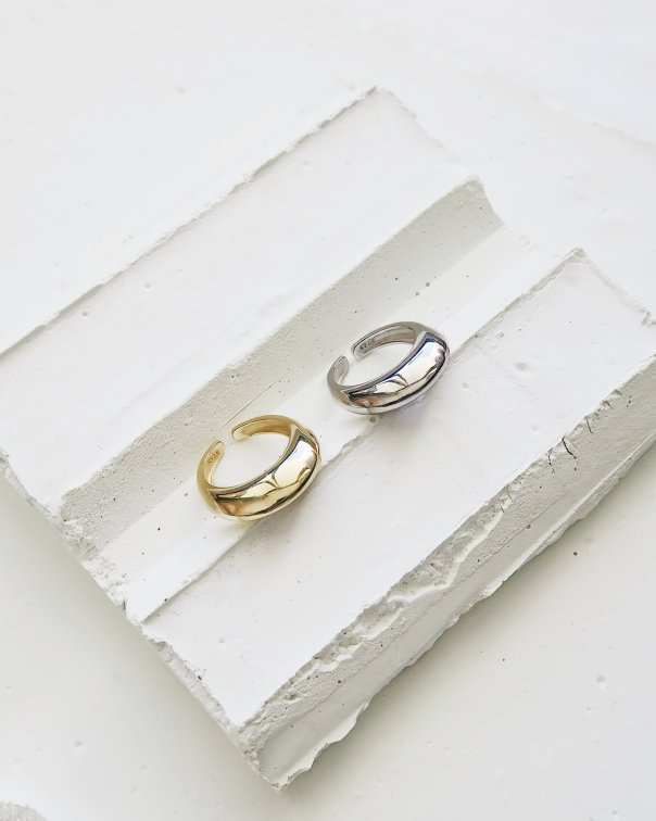 Stockholm eclipse ring