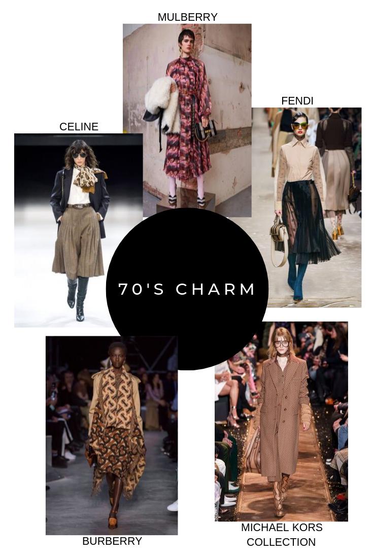 70's Charm