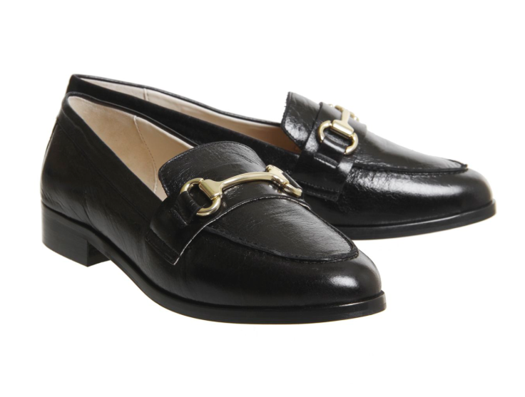 Fluster Loafers, Office