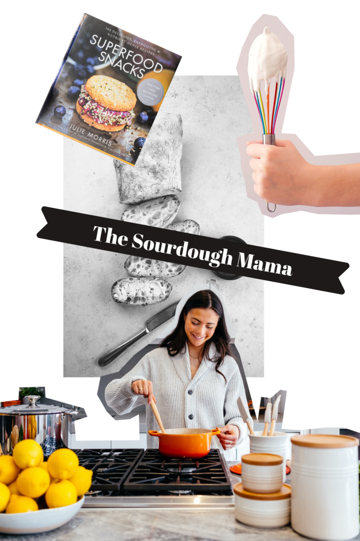 The Sourdough Mama