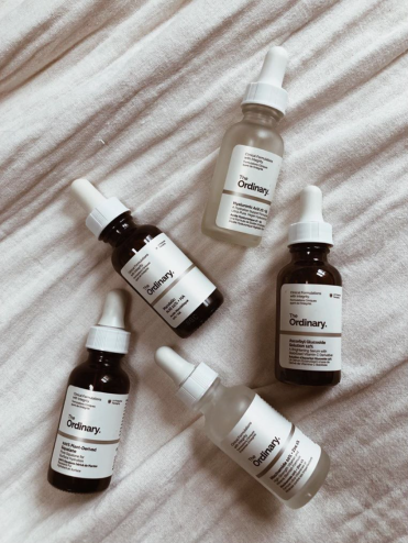 The Ordinary favourites