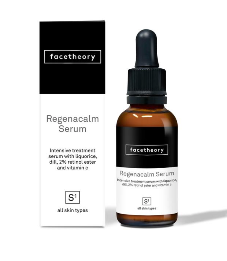 Facetheory Regenacalm Serum